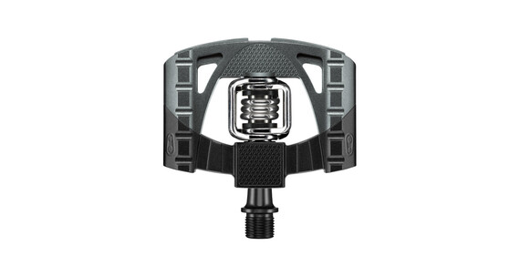 Crankbrothers Mallet 1 - Pedales - gris/negro